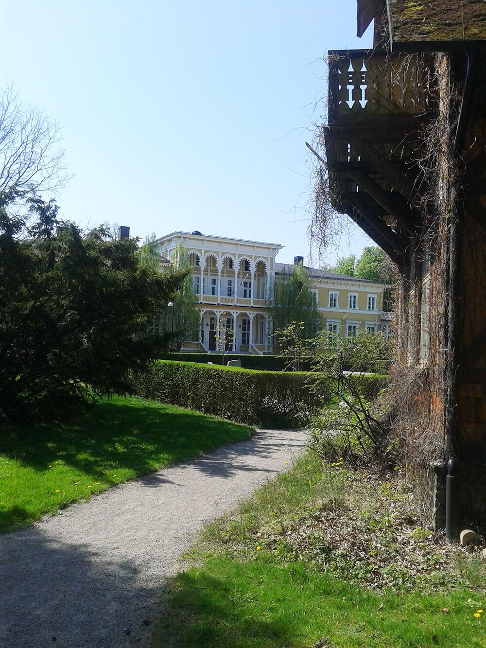 Ramlösa Brunnspark